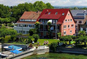 Ferienwohnungen Bodensee - Urlaub am Bodensee