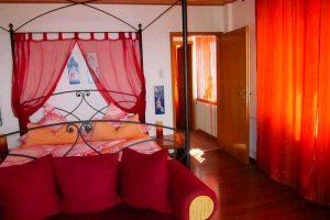 Ferienwohnung am Bodensee - Appartement 1