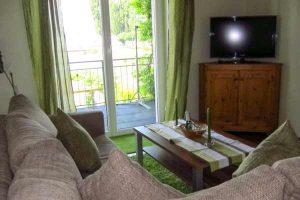 Ferienwohnung am Bodensee - Appartement 2
