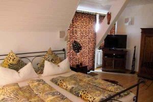 Ferienwohnung am Bodensee - Appartement 4