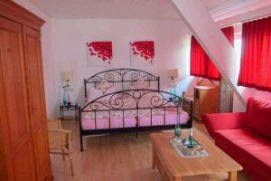 Ferienwohnung am Bodensee - Appartement 5